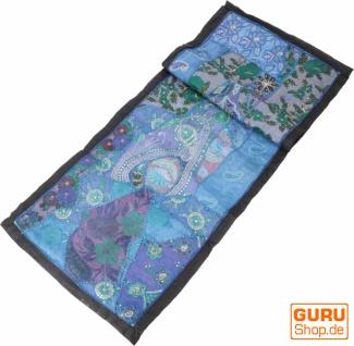 Orientalischer Tischläufer, Wandbehang, Einzelstück 170*48 cm - Motiv 2