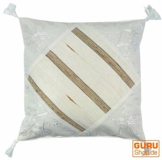 kissenh llen wei g nstig online kaufen bei yatego. Black Bedroom Furniture Sets. Home Design Ideas