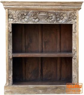 Antikes Regal, Bücherregal - Vorschau 1