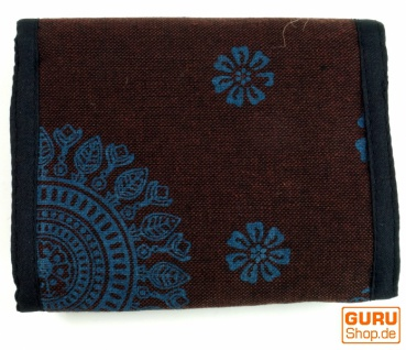 Portemonnaie Mandala - Vorschau 3