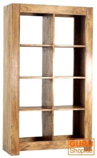 Bücherregal - Modell 8