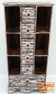 Schubfach / CD Schrank - Modell 7 - Vorschau 2
