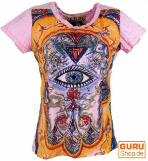 Mirror T-Shirt - Fatima rosa
