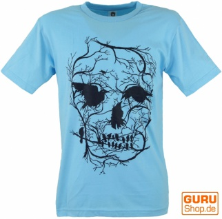 Fun T-Shirt `Krähen`