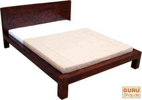 Kinderbett `Tahiti` - Modell 6