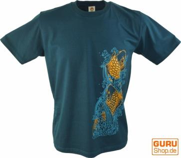 Fun T-Shirt `Südsee`
