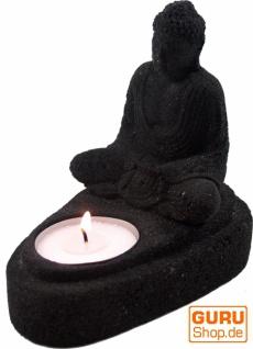 Stein Buddha Statue 11 cm