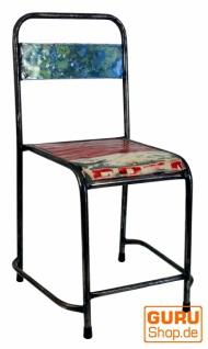 stuhl industrial vintage g nstig kaufen bei yatego. Black Bedroom Furniture Sets. Home Design Ideas