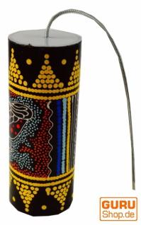 Musikinstrument aus Holz, Musik Percussion Rhythmus Klang Instrument, handgearbeitet - Gewittermacher, Donner 1