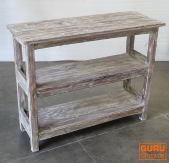 b cherregal kolonialstil g nstig kaufen bei yatego. Black Bedroom Furniture Sets. Home Design Ideas