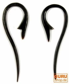 Horn Ohrring 15