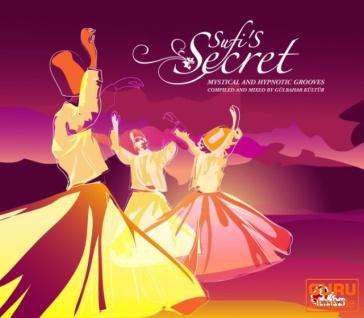 Sufi`s Secret Album