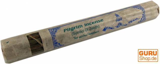 Pilgram Incense