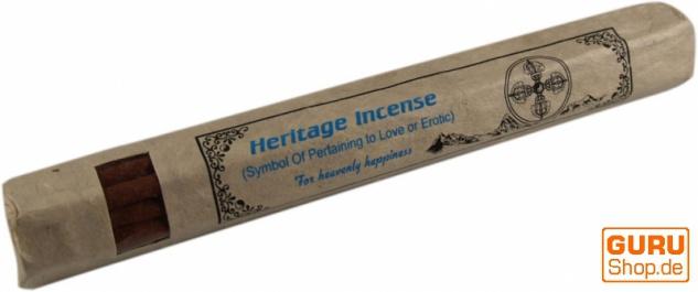 Räucherstäbchen - Heritage Incense