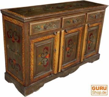 Sideboard Asiatischer Stil Amazing Antike Chinesische Kommode E