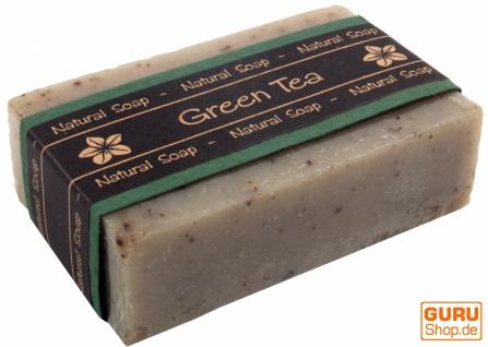 Exotische Duftseife - Green Tea