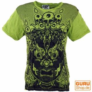 Sure T-Shirt Dämon - lemon