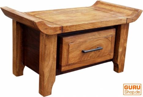 Beistelltisch, Nachttischschrank `Orient` R 1296