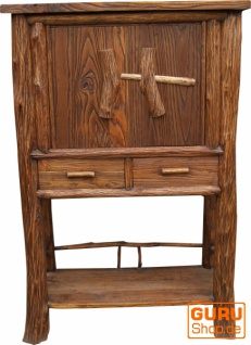 Schrank, Highboard