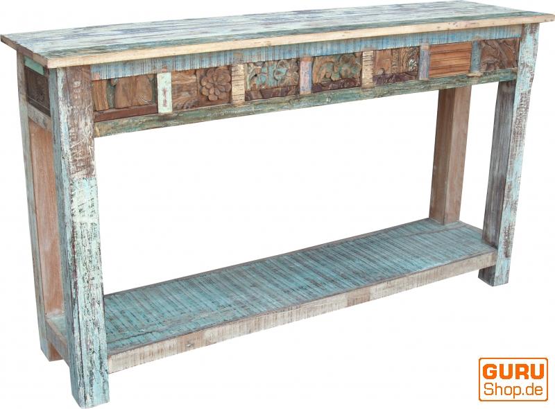 antikes sideboard highboard jh1 254 kaufen bei guru. Black Bedroom Furniture Sets. Home Design Ideas