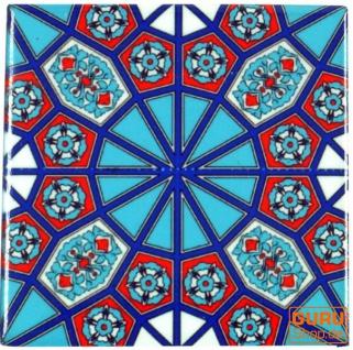 2er Set Kühlschrankmagnet Orient - Design 12