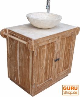 waschtisch waschbecken antikwei marmor kaufen bei guru shop gmbh. Black Bedroom Furniture Sets. Home Design Ideas
