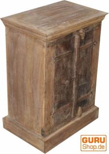Vintage Beistellschrank, Kommode, Nachttischschrank, Flurschrank - Modell 18