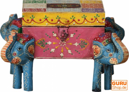 Kleine Elefanten Box