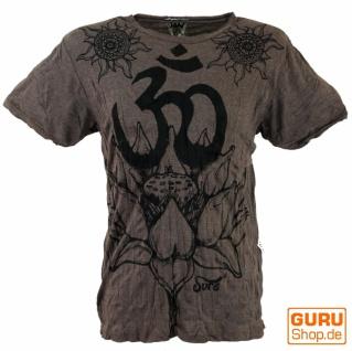 Sure T-Shirt Lotus OM - taupe
