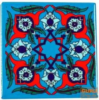 2er Set Kühlschrankmagnet Orient - Design 6