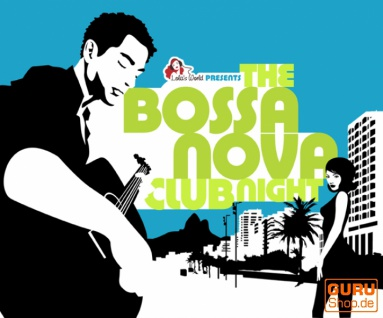 The Bossa Nova Club Night Album