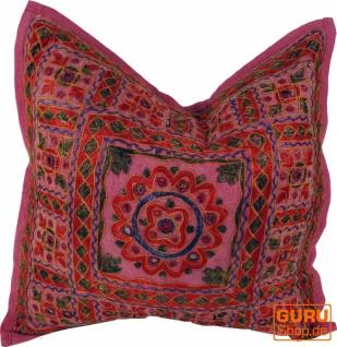 Kissenhülle, Orient Kissenbezug, Dekokissen Bezug `Maharaja` - Muster 32