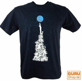 Fun T-Shirt `Erdling`