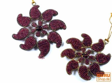 Perlenblüte, Blütenanhängern, Osterschmuck