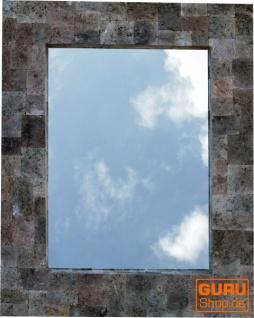 Lavastein Spiegel 75*60 cm