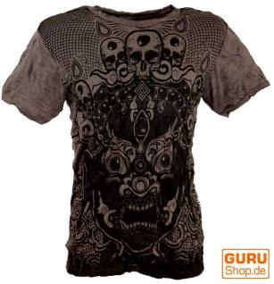 Sure T-Shirt Dämon - taupe