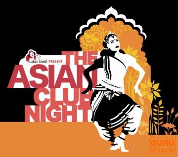 The Asian Club Night Album