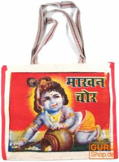 Bollywood Tasche, Einkaufstasche, Shopper - 11