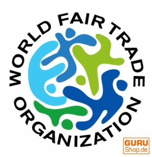 Handgemachte Duftseife, 100 g Fair Trade - Teebaumöl - Vorschau 3