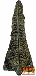 Osttimor Maske, Ethno Maske, geschnitzte Maske - Modell 2