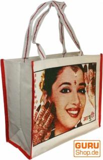 Bollywood Tasche, Einkaufstasche, Shopper -1