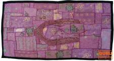 Patchwork Wandbehang, Wandteppich, Einzelstück 125*65 cm