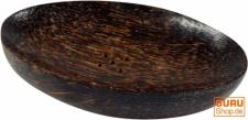 Kokosholz Seifenschale oval