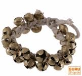 Indische Ghunggoo, Fußglöckchen, Armglöckchen, Tanzschelle, Armband