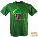 Fun T-Shirt `Baum`