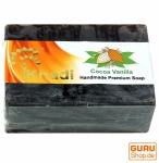 Guru-handmade Seife Cacoa, Vanilla