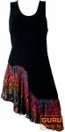 Batikkleid Strandkleid