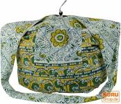 Sadhu Bag, Umhängetasche, Hippie Tasche