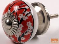 Möbelknopf Keramik 3 13