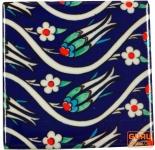 2er Set Kühlschrankmagnet Orient - Design 1